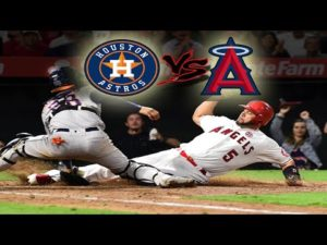 Los Angeles Angels vs Houston Astros 09/04 💥 Full game | Mike Trout's 299th home run | MLB 2020