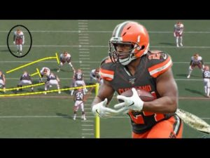 Film Study: Why Nick Chubb is the BEST IN THE NFL (In my opinion) Cleveland Browns Breakdown