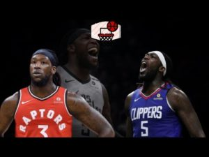 Montrezl Harrell To Toronto Raptors Confirmed