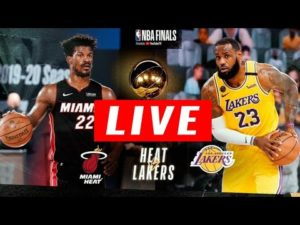 [Postgame] Los Angeles Lakers vs Miami Heat LIVE HD | Game 5 | NBA Finals 10/9/2020