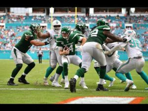New York Jets vs Miami Dolphins NFL Week 6 Prediction