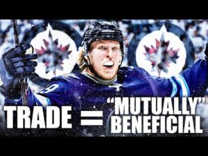 "PATRIK LAINE AGENTS CONFIRM A TRADE WOULD BE ""MUTUALLY BENEFICIAL"" FOR WINNIPEG JETS (NHL News 2020)"