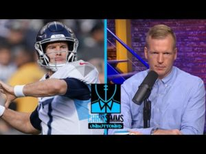 NFL Week 7 Preview: Pittsburgh Steelers vs. Tennessee Titans | Chris Simms Unbuttoned | NBC Sports