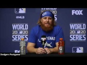 2020 World Series: Justin Turner found feel in Dodgers' Game 3 win