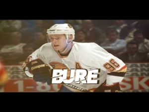 Pavel Bure || Vancouver Canucks Career NHL Highlights || 1991-1998 (HD)
