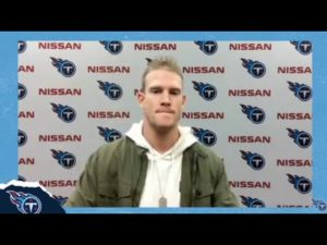 Ryan Tannehill EXPLAINS WHY Tennessee Titans fall to Pittsburgh Steelers