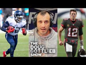 Doug Gottlieb - Tom Brady Found the Right Team & Why the Titans are For REAL