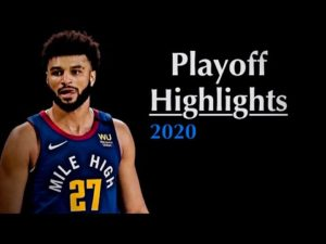 Jamal Murray Highlights | 2020 Playoffs