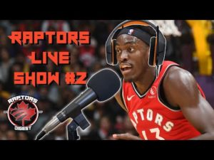 Kawhi LEAVING Clippers? - DeMar UNHAPPY With Spurs - And MORE - LIVE SHOW Episode 2