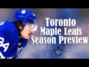 Toronto Maple Leafs NHL Season Preview 2021 - Discussing Off Season Changes, Are They Any BETTER!?