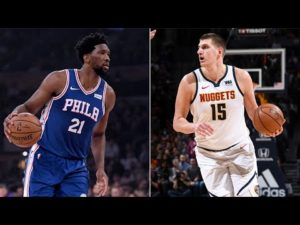 Nikola Jokic or Joel Embiid - WHO IS BETTER?
