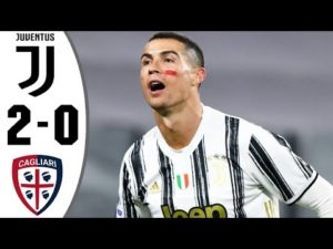 Juventus vs Cagliari 2−0 - Extеndеd Hіghlіghts & All Gоals 2020 HD