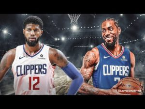 Why Kawhi Leonard Chose Paul George (What Went Wrong) LA Clippers