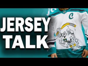 NHL Anaheim Ducks Reverse Retro Jersey Review!