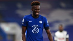 Tammy Abraham Might maybe additionally simply Contain Been Heart-broken Against Tottenham