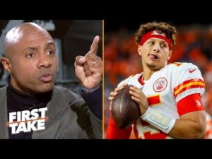 Jay Williams labels the Patrick Mahomes-led Kansas City Chiefs as best in the NFL