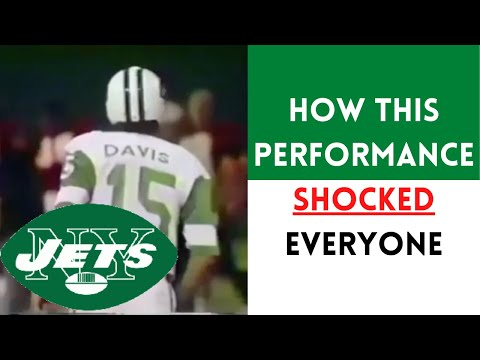 The Most SURPRISING Start in New York Jets HISTORY   Bills @ Jets (1971)