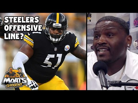 How Do You Feel About The Pittsburgh Steelers Offensive Line?
